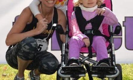 Runner Spotlight – Melissa DeAngelis