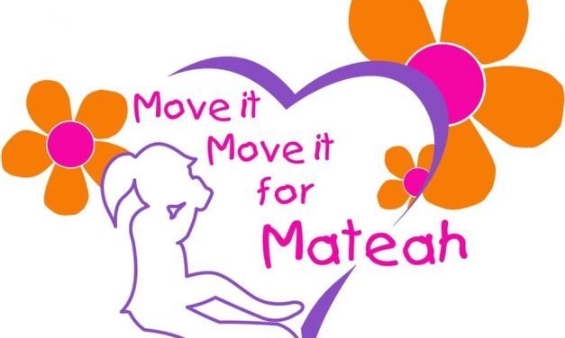 6th Annual Move It Move It for Mateah 5K