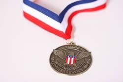 president-medal