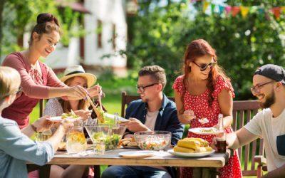 Summer Fun: Picnic Recipes