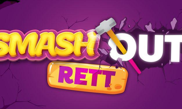 Smash Out Rett