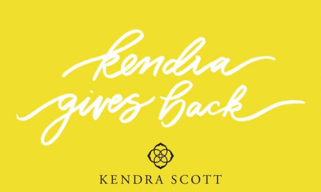 Kendra Scott Gives Back: The Morell Family