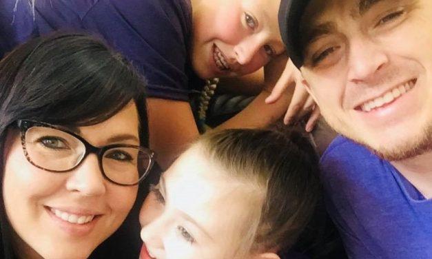 Family Spotlight: Meet the Esterlines