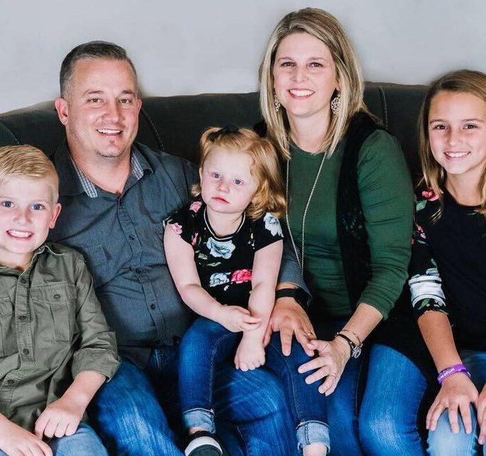 Helms Family Story
