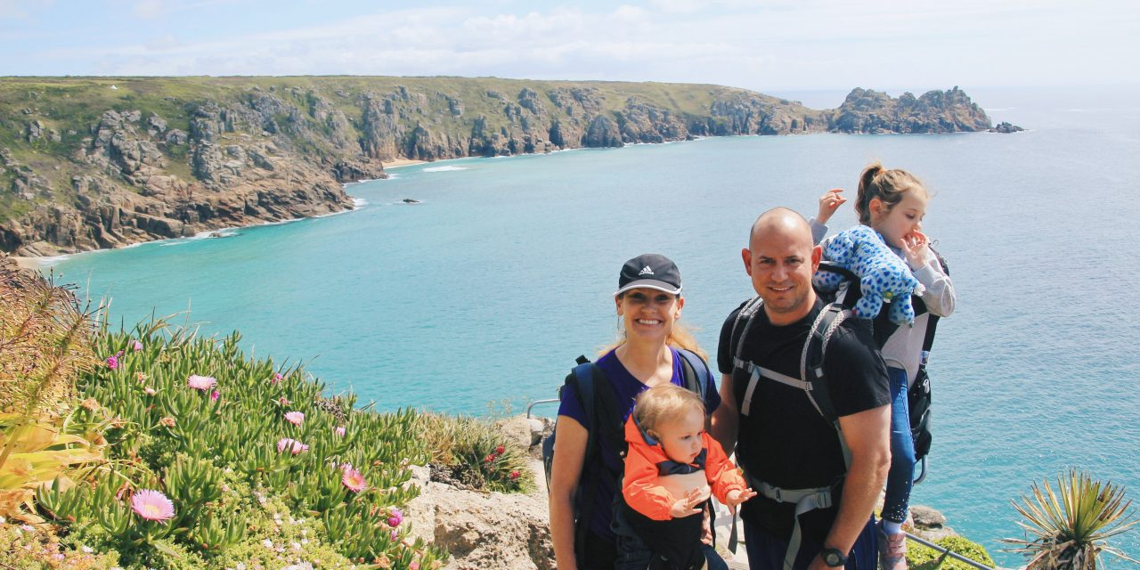 Family Spotlight: Meet the Boczars