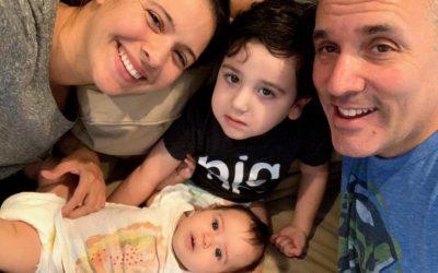 Family Spotlight: Meet the Shukovskys