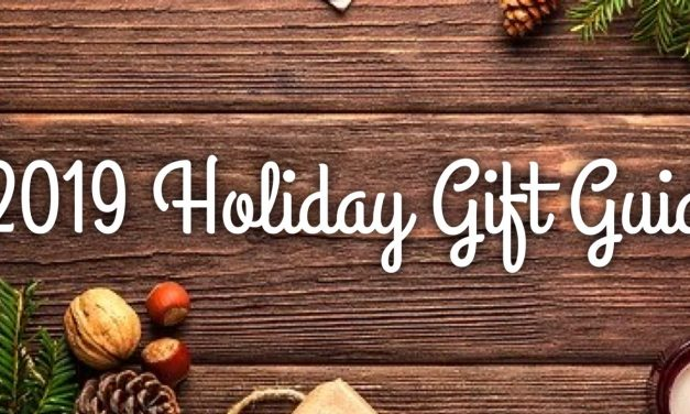 Gift Ideas for 2019
