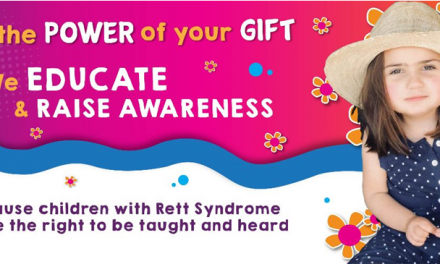The Power of Your Gift – Education
