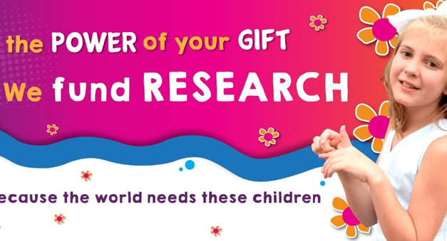 The Power of Your Gift – Research