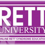 Rett U! Live – Learn and Practice: Emergent Literacy for Complex Communication Needs
