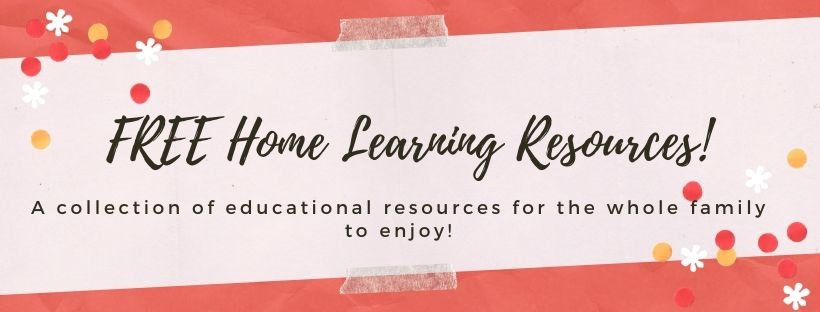 FREE Home-Learning Resources!