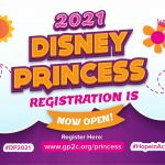 2021 Disney Princess Half Marathon Weekend