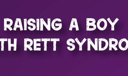 Raising a Boy with Rett Syndrome – The Ferdinandsens