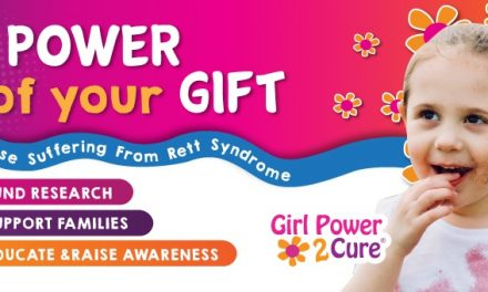 Power of Your Gift