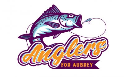 Anglers for Aubrey