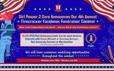 Firecracker Fundraiser