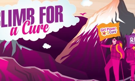 Climb for a Cure 2021